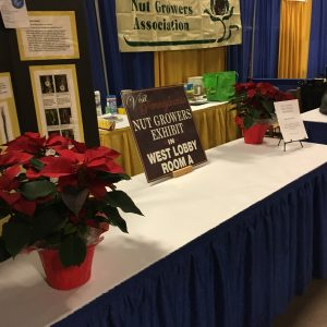 PA Farm Show booth